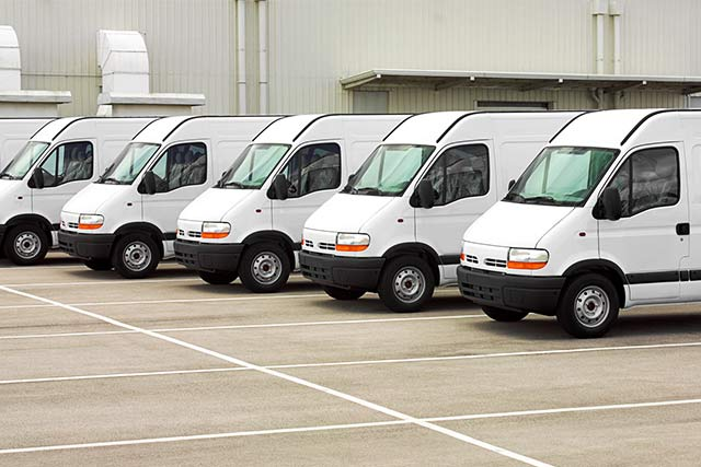 Which Fleet Vehicle Is Right for Your Business?