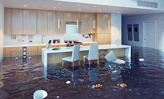 Is Flood Damage Covered By My Homeowners Insurance